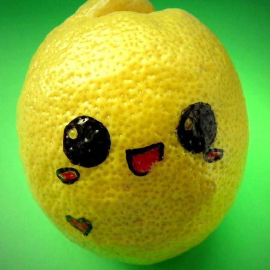 буквы картинки лимонов с глазами наших лифтов