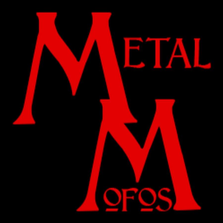 Metal mofos