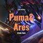 Puma&Ares