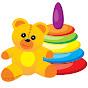 장난감과 색상