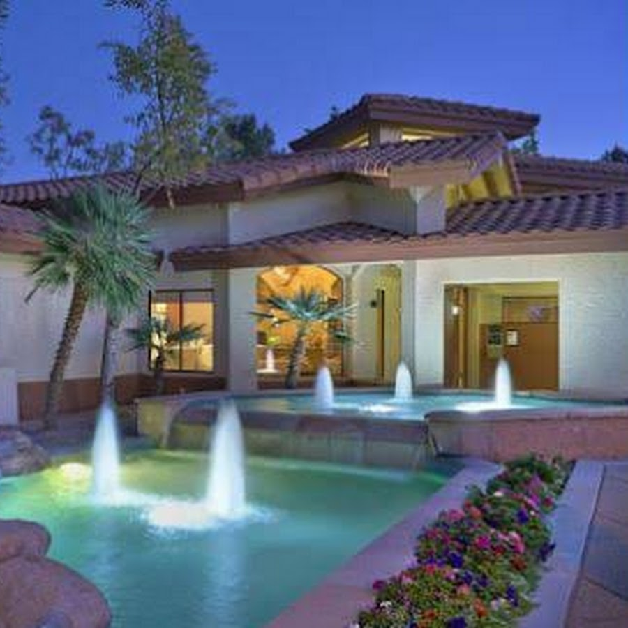 Country Brook Apartments, Chandler, Az - YouTube