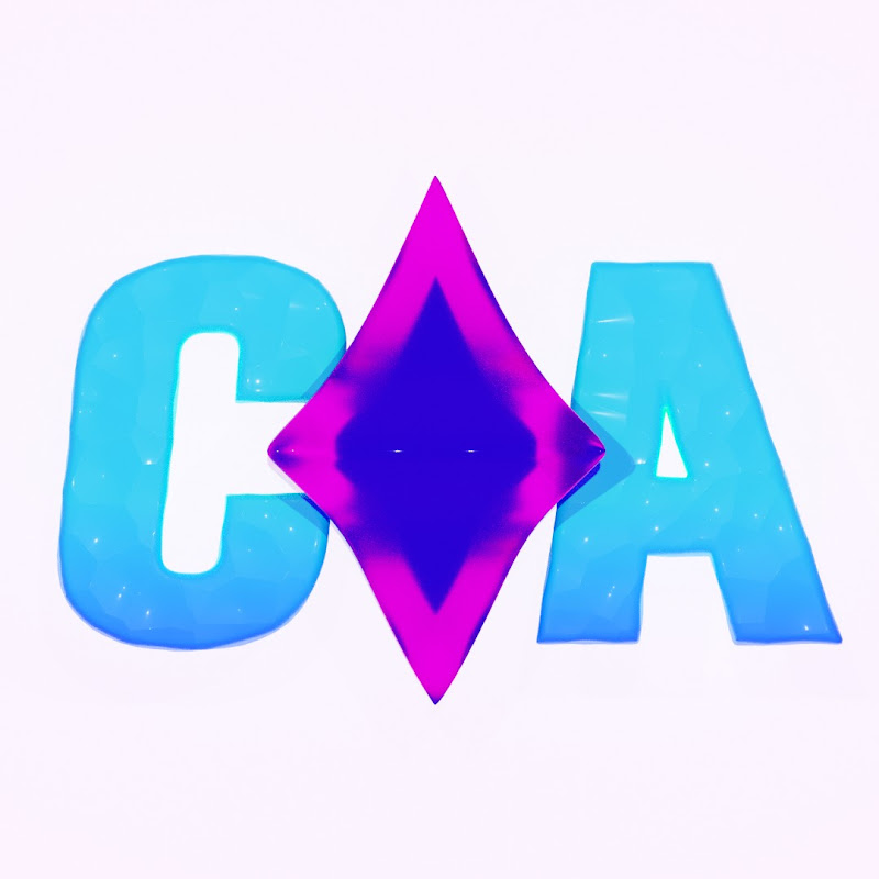 Logo for Crystal Angels
