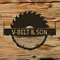 V-BELT and SON
