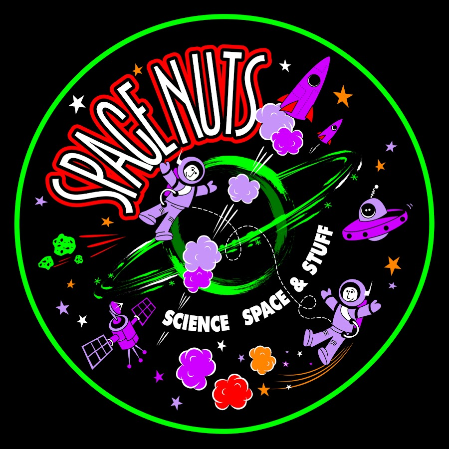 Space Nuts - YouTube