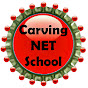 Carving NET School - EXTREMELY EASY TO LEARN.