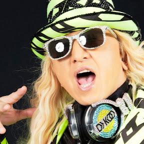 DJ KOOの電KOO石火わいたー