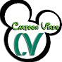 Cartoon Vines