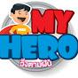 MYHERO SHOW