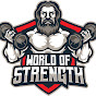 World of STRENGTH