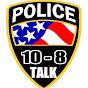 Police 10.8Talk