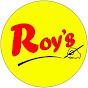 Roy's Coaching