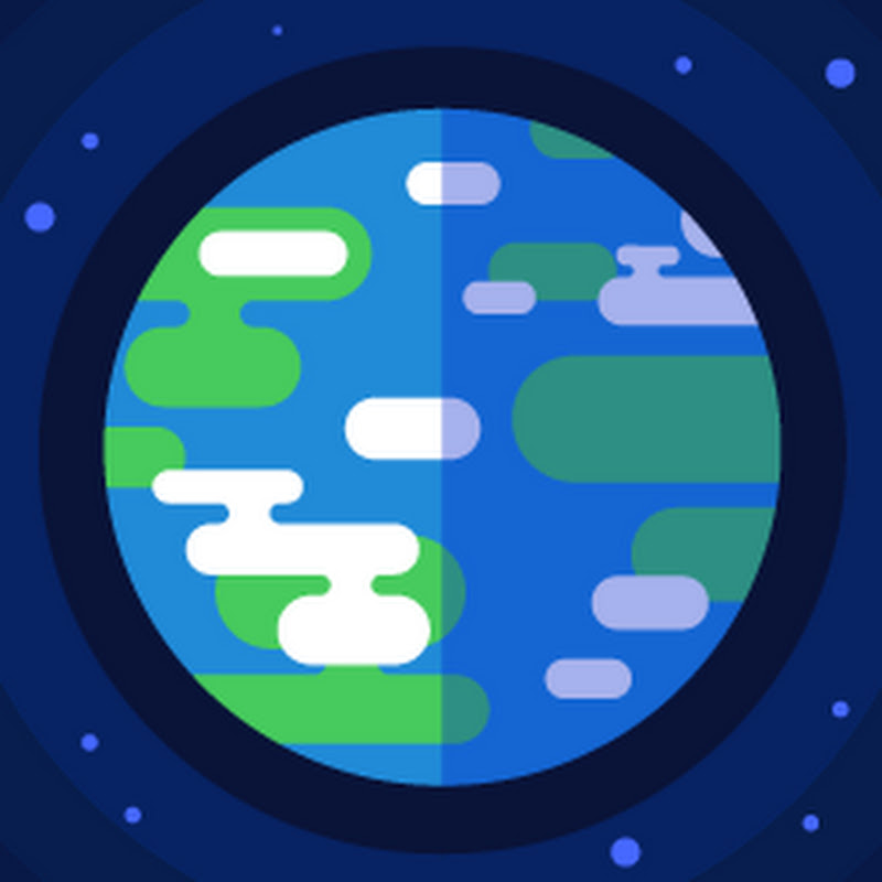 Kurzgesagt – In a Nutshell avatar on Youtube