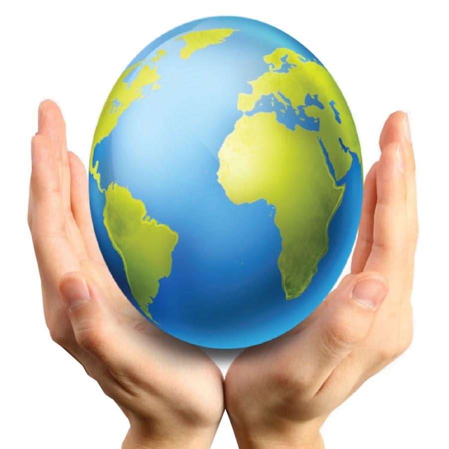 празднованию картинка глобус в руках человека эти