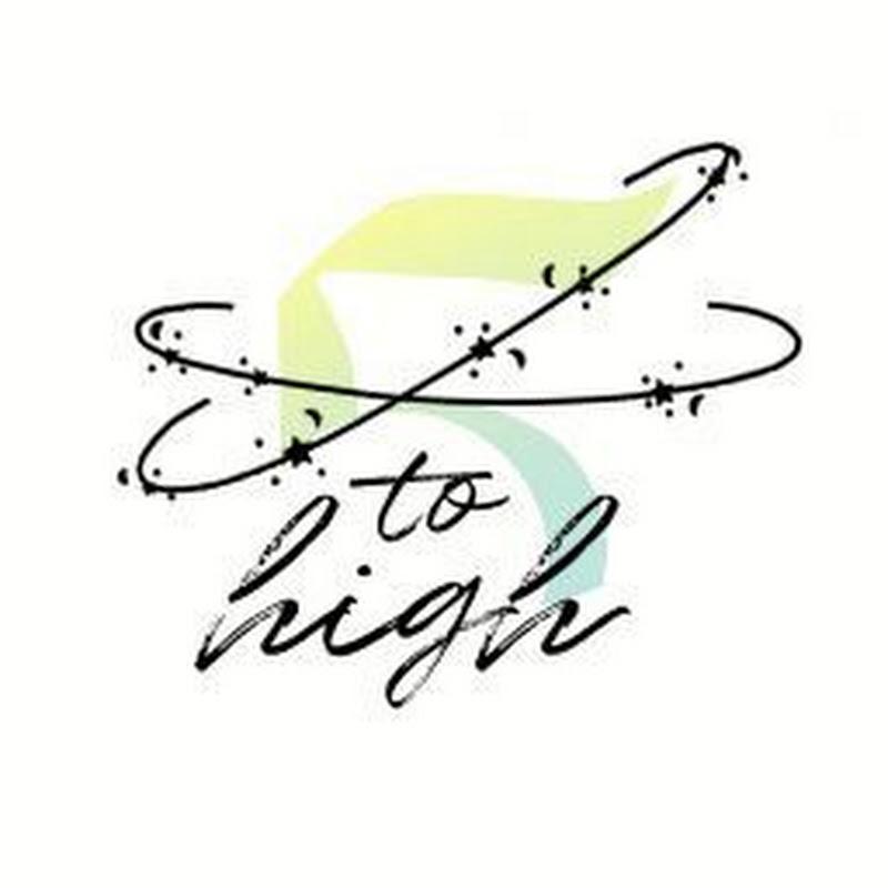 Logo for 5tohigh_