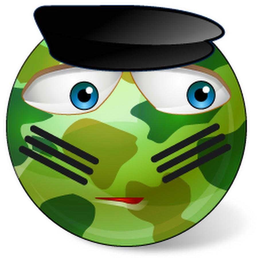 приколы смайлы военные картинки качаясь, как рябина