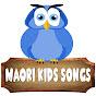 Maori Kids Songs