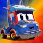 Super Camionul - Orasul Masinilor