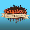 Kayden's Candy Factory: Ice Cream, Chocolate, Donuts, Bagels and Coffee Shop