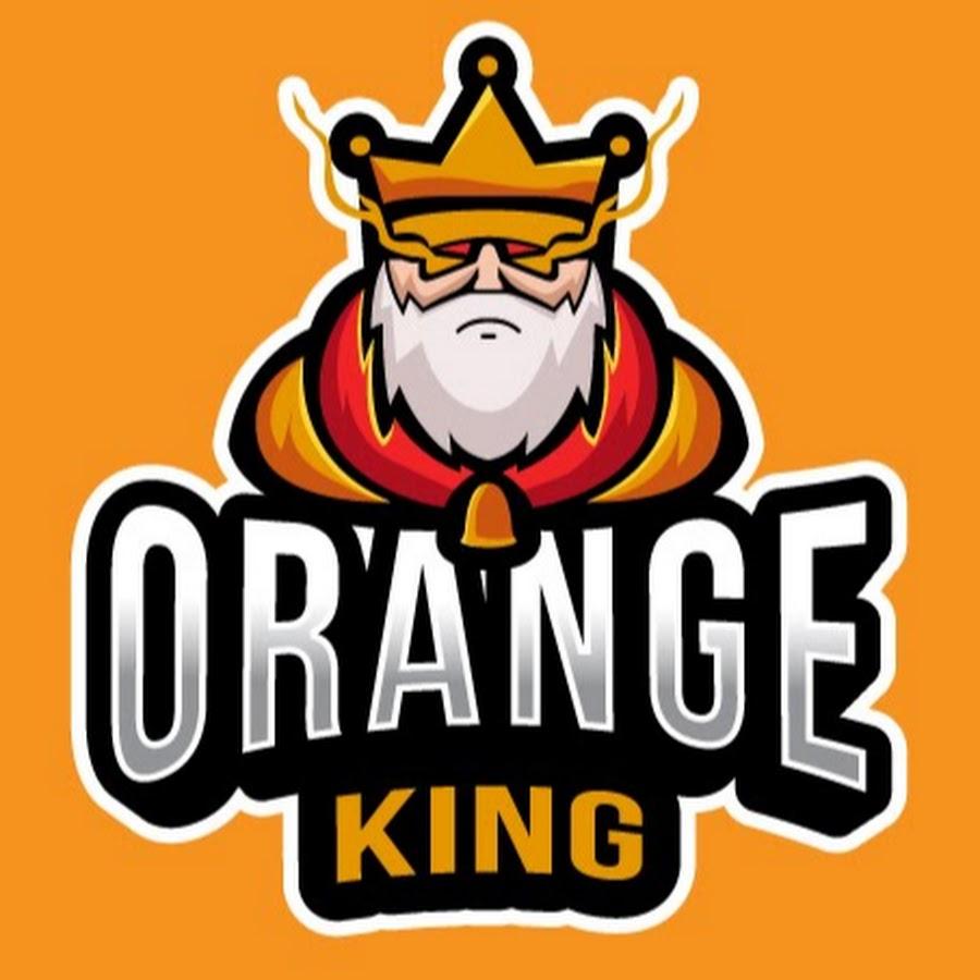 BABY KING Orange
