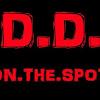 D.D on the Spot