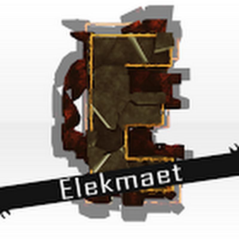 Elekmaet DJAUL