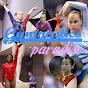 Gymnastics Paradise