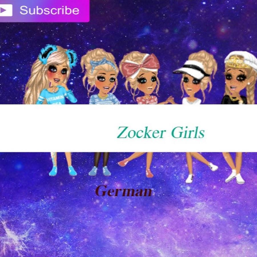 Zocker Girls - YouTube