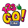 123 GO! LIKE Arabic