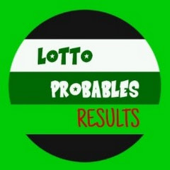 Lotto Daily Guide, Probables & Results