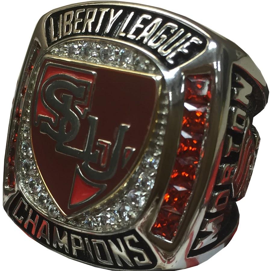 St.Lawrence University Football Story - YouTube
