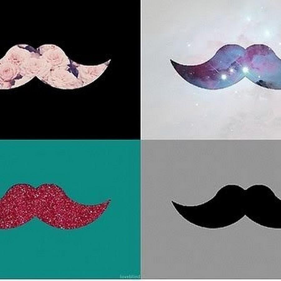 картинки космос и усы