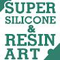 Super Silicone & Resin Art