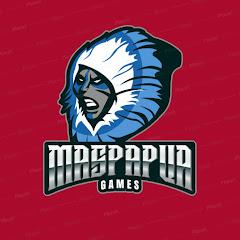 MasPapua Games