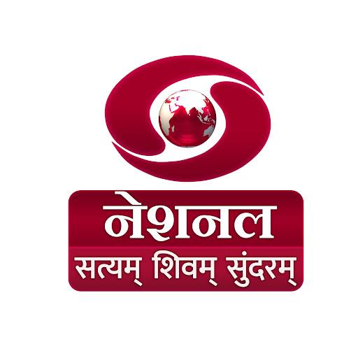 DD National Live TV Watch Online