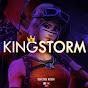 KING STORM