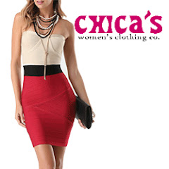 Chicas Clothing