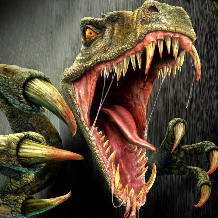 Dinotube