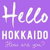 Hello Hokkaido