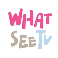 유튜버 윤혜진의 What see TV의 유튜브 채널