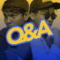 Q & A - Qausar & Andri