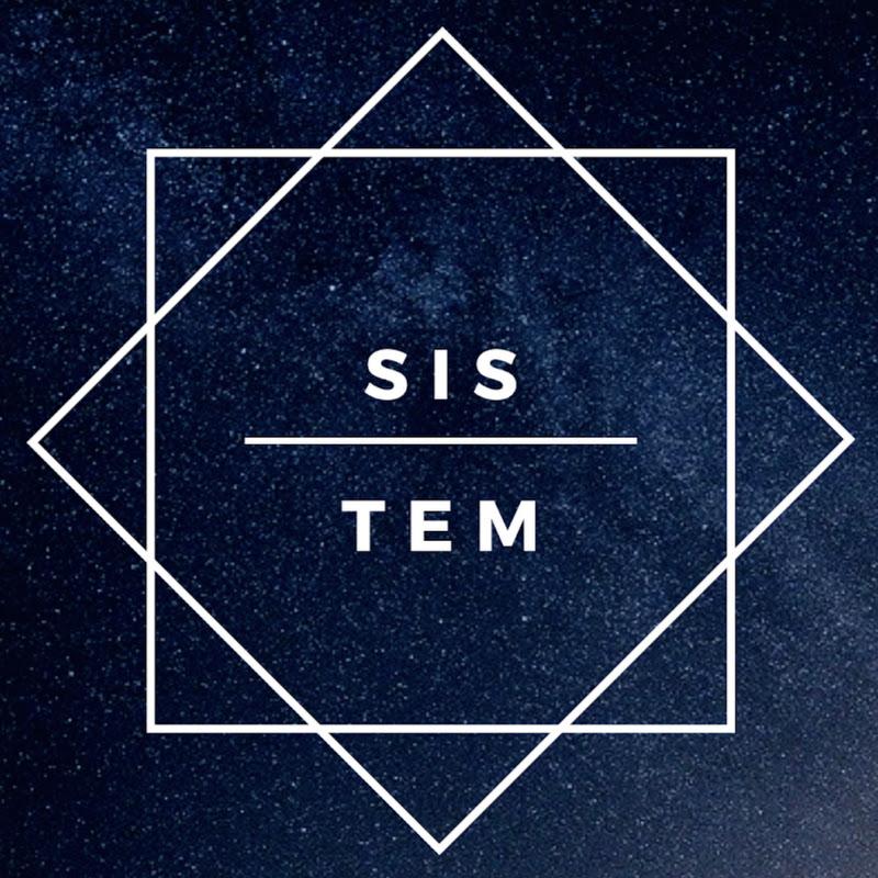 Logo for SISTEM DANCE