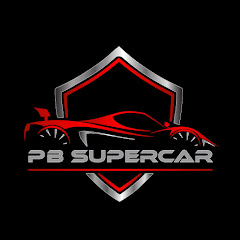 ช่อง Youtube PBSupercarPhotography