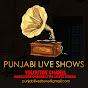 Punjabi Live Shows