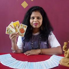 Archana the Tarot card reader