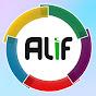 ALIF - Al Lisaan Islamic Foundation