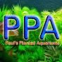 Pauls Planted Aquariums