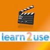 learn2use - Camtasia Schulungen & Screencast Produktion