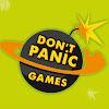 Don't Panic Games