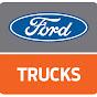 Ford Trucks Romania  Youtube video kanalı Profil Fotoğrafı