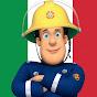 Sam il Pompiere Italiano